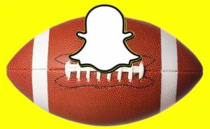 snapchat football